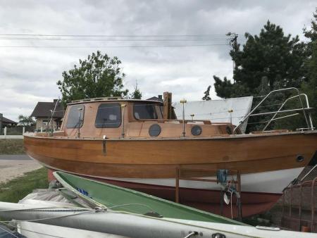 jacht 43